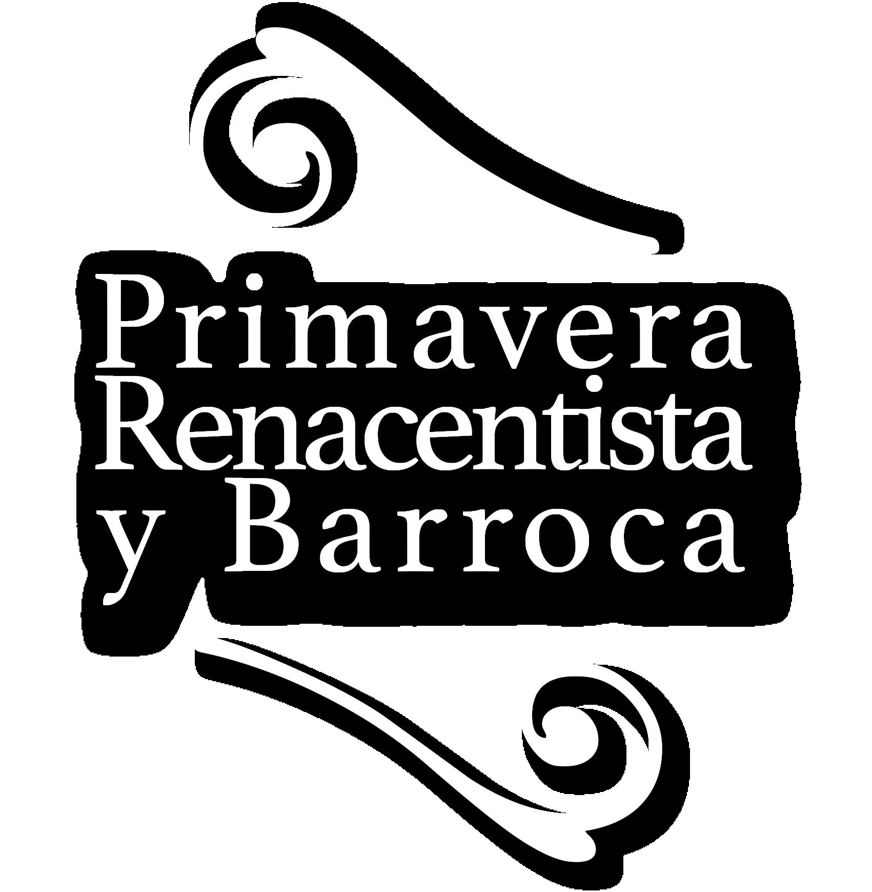 Primavera Renacentista y Barroca